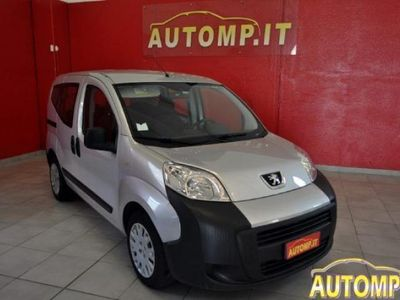 used Peugeot Bipper Tepee 1.3 HDi 75FAP Stop&Start OUTDOOR CLIMA RADIO