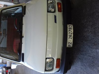 gebraucht Fiat 126 - 1988