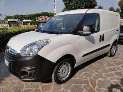 usata Opel Blitz Combo 1.3 CDTI PL-TN Van1000 E6