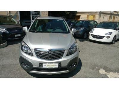 usado Opel Mokka 1.7 CDTI Ecotec 130CV 4x2 aut. Cos