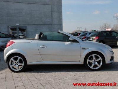 used Opel Tigra TwinTop 1.4 16V First Edition