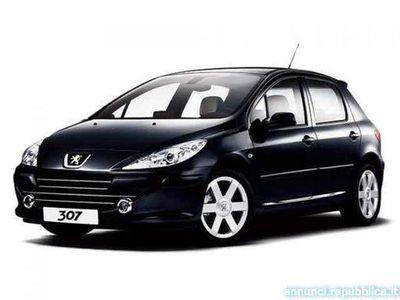 usata Peugeot 307 1.4 16V 5p. Open Moncalieri
