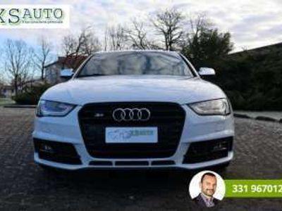usata Audi S4 3.0 V6 TFSI quattro S tronic Benzina