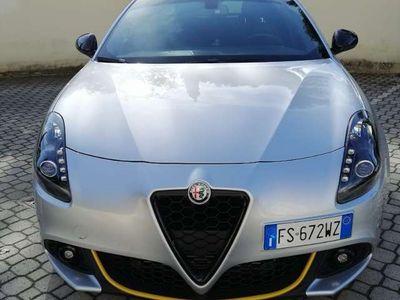 usata Alfa Romeo Giulietta 2.0 JTDm 170 CV TCT Veloce