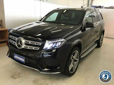 usata Mercedes GLS350 350 d Premium Plus 4matic auto