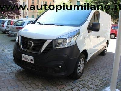 used Nissan NV300 27 1.6 dCi Twin Turbo 125CV Start&Stop PC-TN Van rif. 11633892