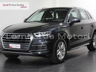 used Audi Q5 40 2.0 tdi Business Sport quattro 190cv s-tronic