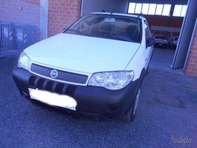 usata Fiat Strada 1.3 MTJ CLIMA