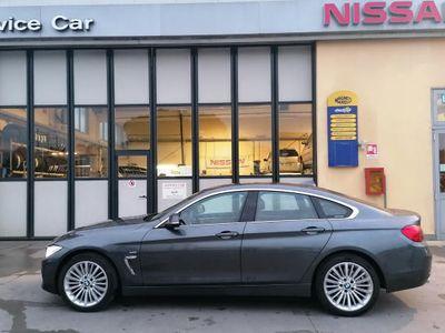 usata BMW 430 X DRIVE LUXURY NAVI PRO/ACC/PELLE/TETTO/LED/KAMERA
