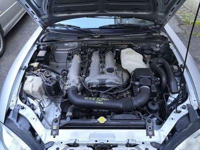 usata Mazda MX5 1.6i 16V cat