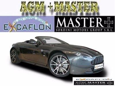 usata Aston Martin V8 Vantage Vantage S Roadster Usato