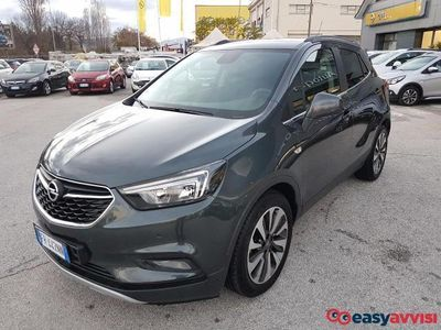 usata Opel Mokka X 1.4 Turbo Ecotec 140CV 4x2 Startestop INNOVATION