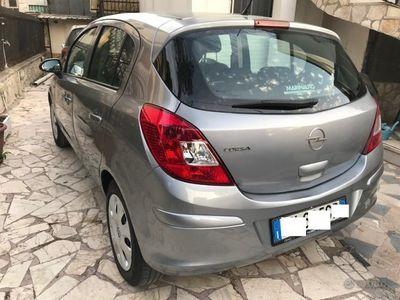 usata Opel Corsa 4ª IMPECCABILE FULL OPT NEOPATENTATI