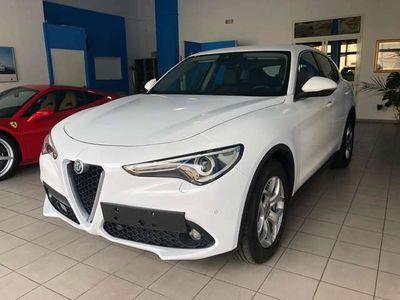 usata Alfa Romeo Stelvio 2.2 Turbodiesel 210 CV AT8 Q4 Super PROMO F24OK