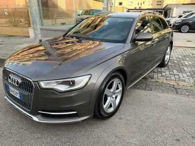 usata Audi A6 Allroad 3.0 TDI 245 CV S tronic Advan