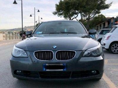 usata BMW 530 XD