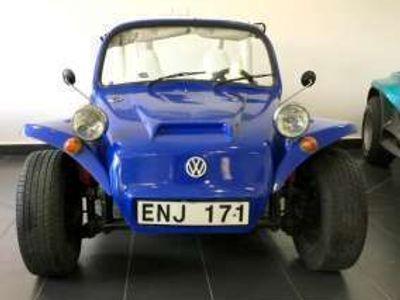 usata VW Buggy Buggy dune1500 lim originale