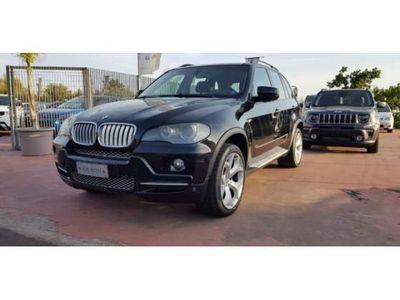 brugt BMW X5 3.0d cat Futura rif. 11331366