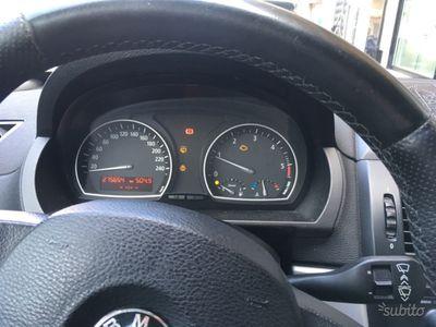 brugt BMW X3 150cv 2008