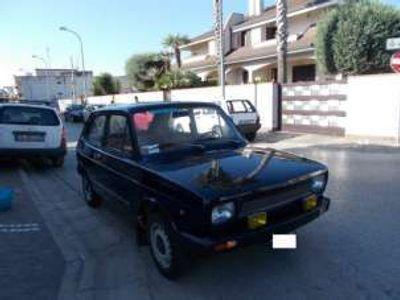 usata Fiat 127 900 3 porte L Benzina