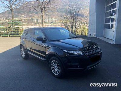 usado Land Rover Range Rover evoque range2.2 td4 5p. prestige diesel