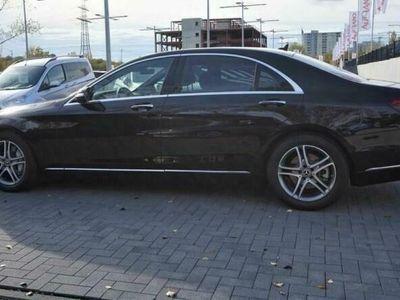 usata Mercedes S350 d Premium Lunga