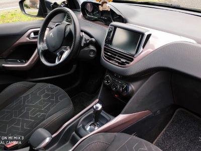 usata Peugeot 2008 - 2015 con garanzia