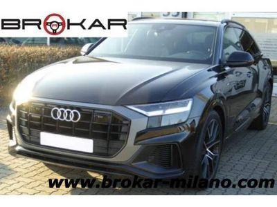 brugt Audi Q8 50 TDI 286 CV quattro tiptronic LED DAB PANO