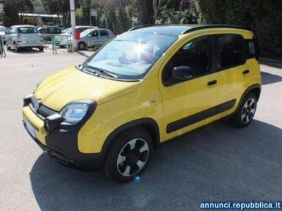 usata Fiat Panda Cross City serie 3 12 69CV 4X2 CONNECTED BY WIND E Napoli