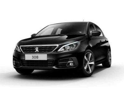 usata Peugeot 308 SW 1.5 BlueHDi 130 S&S SW Active Km0