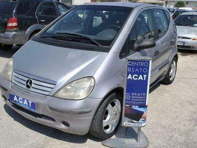 usata Mercedes A170 Classe ACDI cat Avantgarde