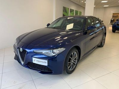 usata Alfa Romeo Giulia 2.2 Turbodiesel 160 CV AT8 Business