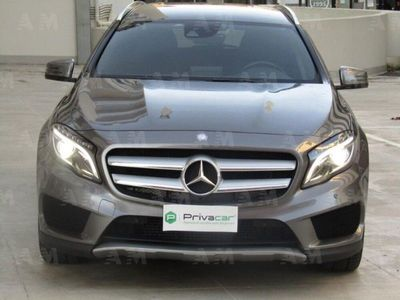 usata Mercedes 220 GLA suvd Automatic 4Matic Premium usato