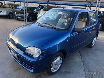 usata Fiat Seicento - 2005