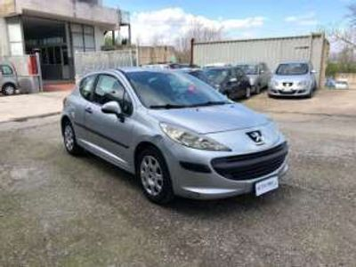usata Peugeot 207 Due Volumi Benzina