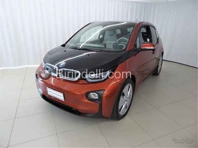 usata BMW i3 i3(Range Extender) del 2015 usata a Vinci