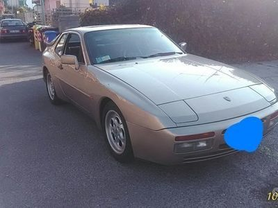 usata Porsche 944 Turbo - 1987