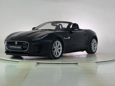 usata Jaguar F-Type (X152) 3.0 V6 380 CV aut. Convertibile R-Dynamic