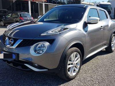 brugt Nissan Juke 1.5 dCi Start