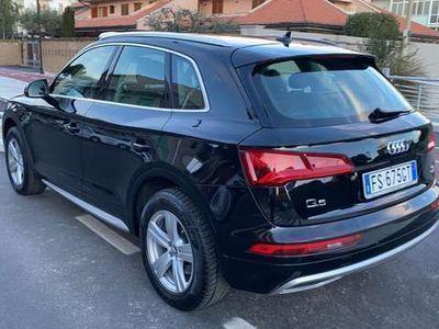 usata Audi Q5 2.0 TDI 190 CV quattro S tronic Busin