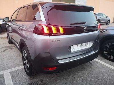usata Peugeot 5008 BlueHDi 120 S&S Allure