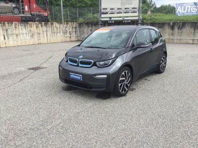 usata BMW i3 i3del 2018 usata a Novara