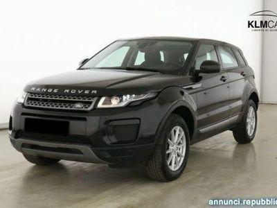 begagnad Land Rover Range Rover 2.0TD4 *NAVI*PDC* Roma