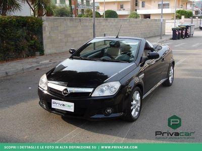 usata Opel Tigra TwinTop 1.4 16V Sport