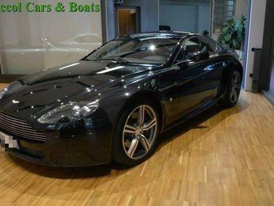 usata Aston Martin V8 Vantage Coupé Sportshift N400 NURBURING*126/240