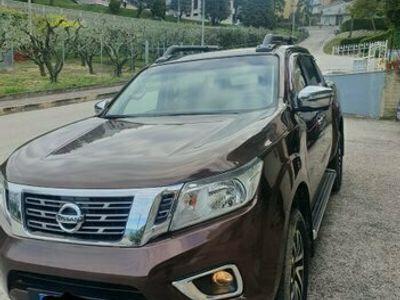 usata Nissan Navara