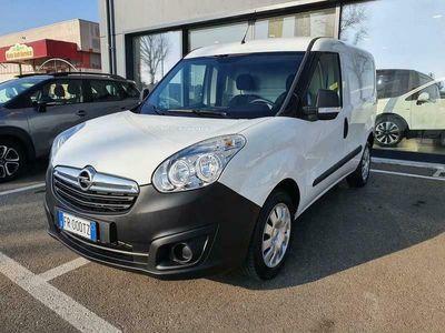 usata Opel Blitz Combo III 2012 1.6 cdti 120cv L1H2 ecoflex vanE6