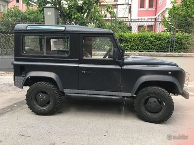 usata Land Rover Defender - 1997