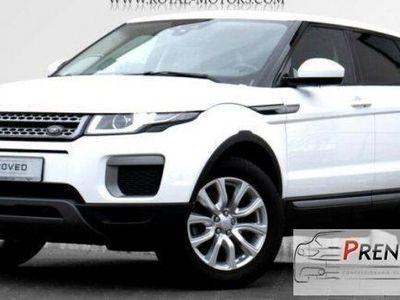 brugt Land Rover Range Rover evoque 2.0 TD4 150 CV 5p.Automatica Pure--Xenon--Navi-- rif. 11371600