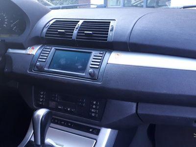 usata BMW 2002 x5 (f15/f85) -